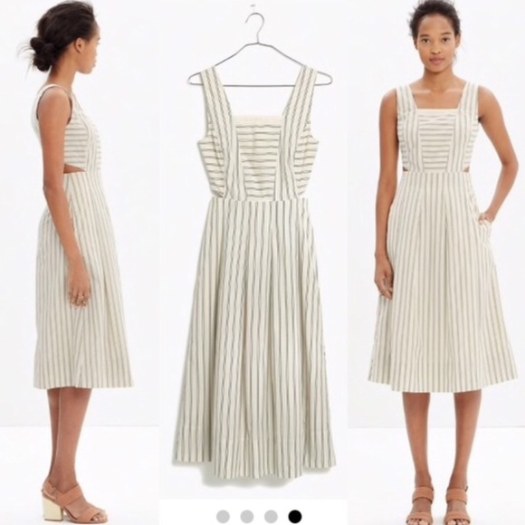 313029f2fed Madewell Sundress size 12 NWT